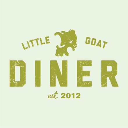 Little Goat Diner best greek in chicago;