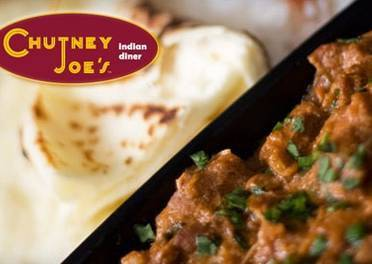 Chutney Joe's Indian Diner best french bistro chicago;