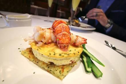 Capital Grille-Fort Lauderdale Best Steakhouse;