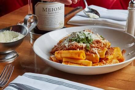 Franco's Ristorante best german restaurants in chicago;