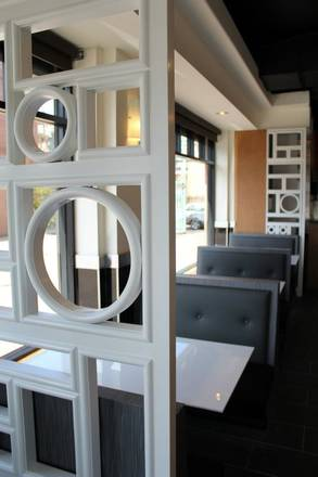 Ken-Kee Restaurant best french bistro chicago;