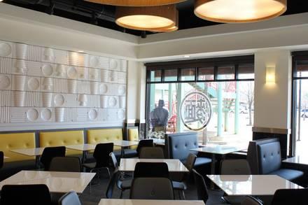 Ken-Kee Restaurant best greek in chicago;
