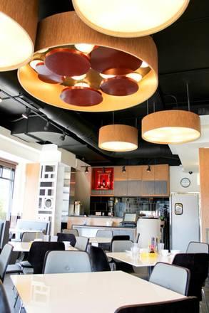 Ken-Kee Restaurant best fried chicken in chicago;