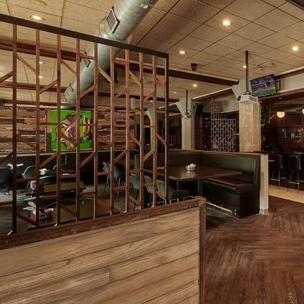 Kroll's South Loop best italian restaurant in chicago;