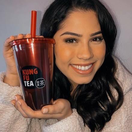 Kung Fu Tea best comfort food chicago;