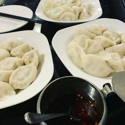 Lao Beijing best comfort food chicago;