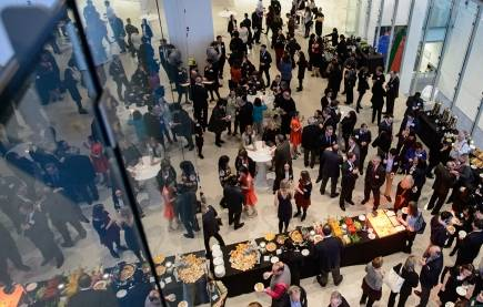 Spertus Institute for Jewish Studies - Kosher Catering best chicago rooftop restaurants;