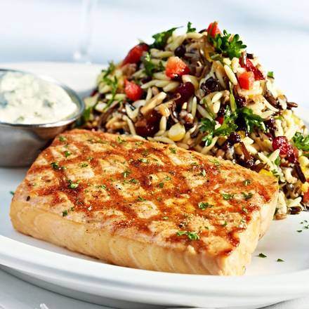 Redlands Grill Best Steak Restaurant;