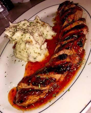 Redlands Grill Best Steakhouse;