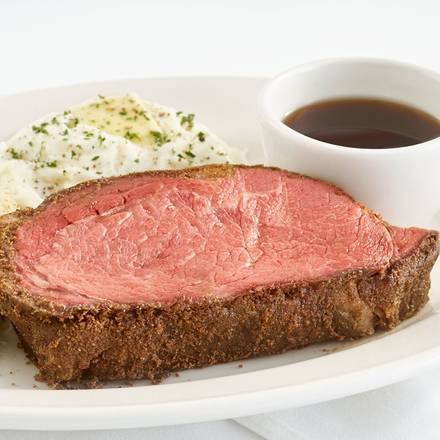 Redlands Grill prime steakhouse;