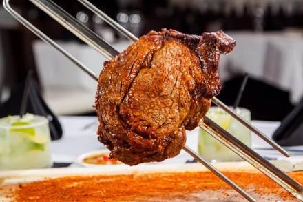 Chima Steakhouse Best Steak Restaurant;