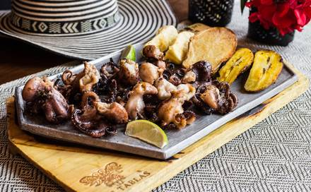 Las Tablas - West Lakeview Best Steakhouse;
