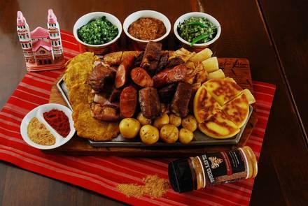 Las Tablas - West Lakeview USDA Prime Steaks;