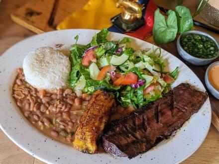 Las Tablas - West Lakeview Best Steak Restaurant;