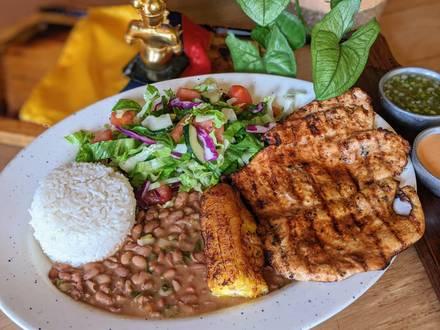Las Tablas - West Lakeview Top 10 Steakhouse;