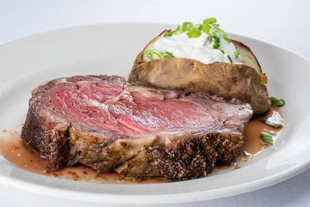 St. Charles Place Best Steak Houses;
