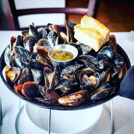 Timpano Italian Chophouse Ft. Lauderdale   Best Steakhouse;