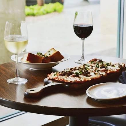 Timpano Italian Chophouse Ft. Lauderdale   Best Steak Restaurant;