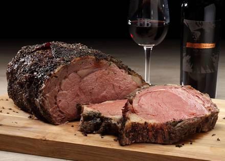 Firebirds Wood Fired Grill Best Steakhouse;
