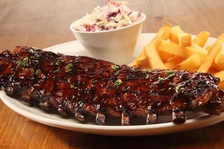 Firebirds Wood Fired Grill Top 10 Steakhouse;