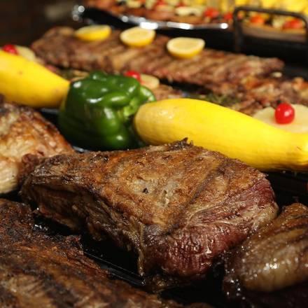 The Knife Restaurant Best Steakhouse;