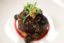 Council Oak Steaks & Seafood Ft. Lauderdale