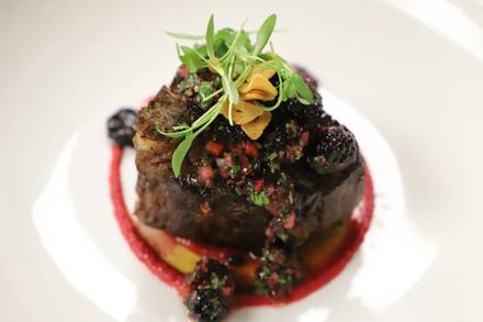 Council Oak Steaks & Seafood Ft. Lauderdale USA's BEST STEAK RESTAURANTS 2021;