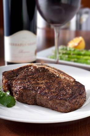 Capital Grille Miami Top 10 Steakhouse;