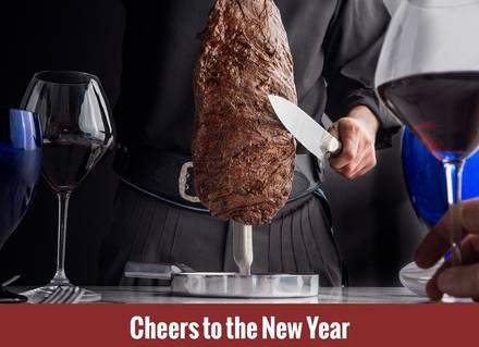 Texas de Brazil Miami Best Steak Restaurant;