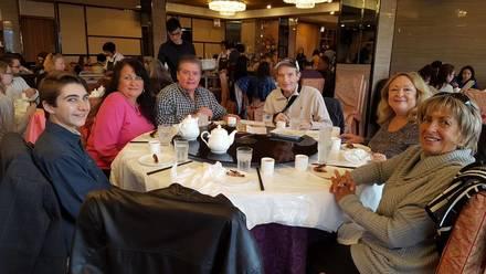 Phoenix Restaurant best comfort food chicago;