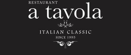 A Tavola best italian restaurant in chicago;