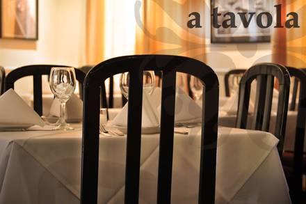 A Tavola best french bistro chicago;