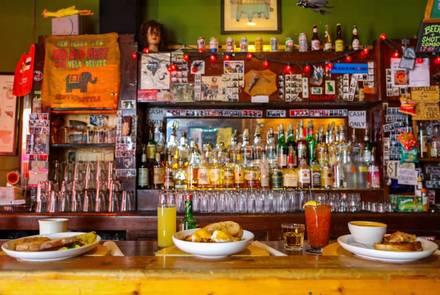 Bite Cafe best french bistro chicago;