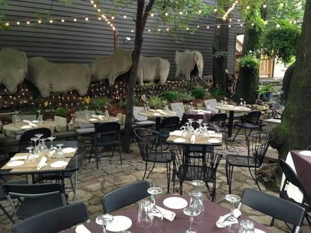 Briciola best restaurant in chicago;