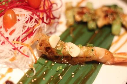Butterfly Sushi Bar & Thai Cuisine best chicago rooftop restaurants;