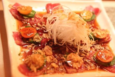 Butterfly Sushi Bar & Thai Cuisine best fried chicken in chicago;