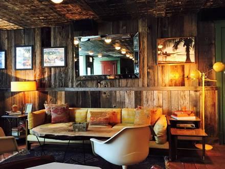 Cafe Colao best german restaurants in chicago;