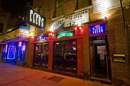 Cleos best greek in chicago;