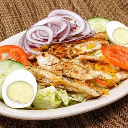 Daley's Restaurant best fried chicken in chicago;