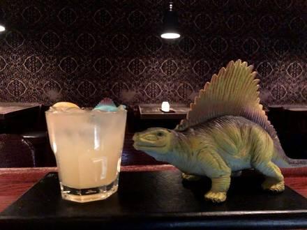 Easy Bar best greek in chicago;