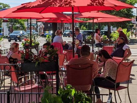 Las Tablas - Portage Park Best Steak Restaurant;