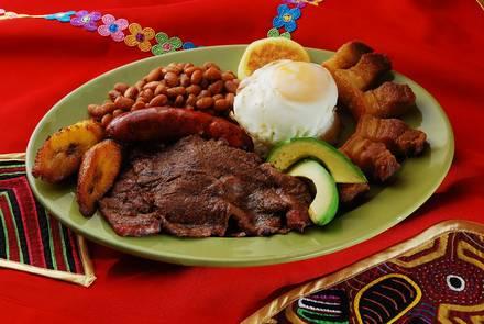 Las Tablas - Portage Park USDA Prime Steaks;