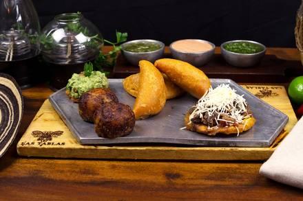 Las Tablas - Portage Park prime steakhouse;