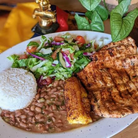 Las Tablas - Portage Park Best Steakhouse;