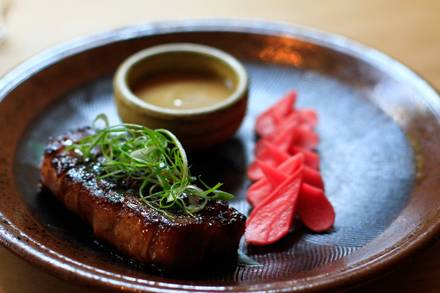 Roka Akor Old Orchard Best Steak Restaurants;