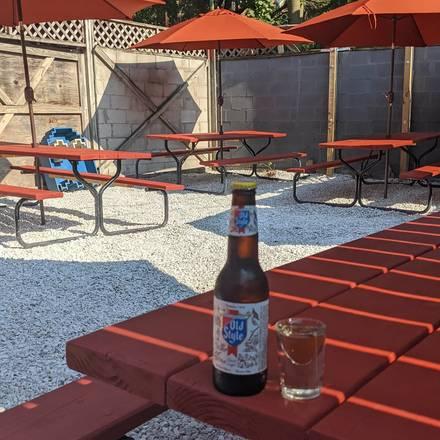 Inner Town Pub best french bistro chicago;