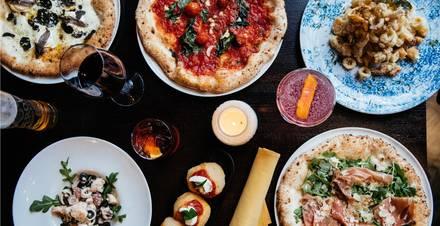 Gallucci best chicago rooftop restaurants;