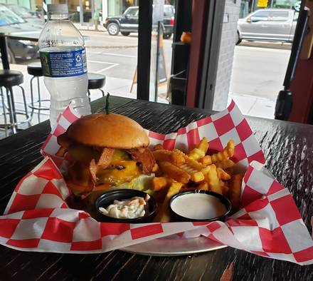 Innjoy best fried chicken in chicago;