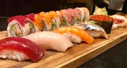 Kin Japanese Cuisine best comfort food chicago;