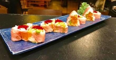 Kin Japanese Cuisine best french bistro chicago;